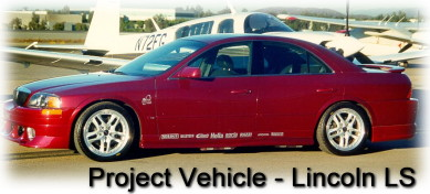 Nology Lincoln LS